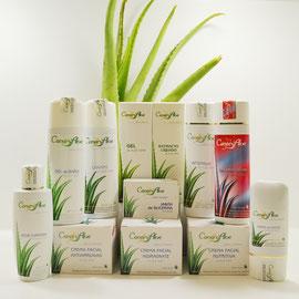 Productos de Canaryaloe
