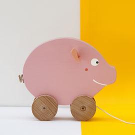 Gaston le Cochon