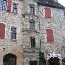 Maison Fabri (XIIe siècle)