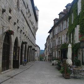 Rue Sans-Lys