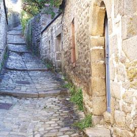 La petite rue Chère