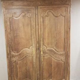 Patiner une armoire ancienne La Métamorphose du Temps