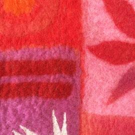 Detail von querbeet I