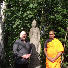 Buddhismus kennenlernen berlin