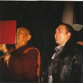 Geshe Thubten Ngawang & Rodrigo (1997)