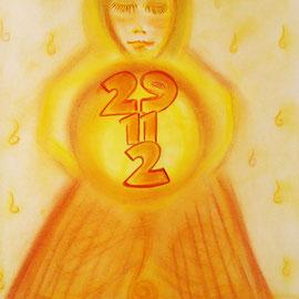 Seelenbild mit der Kraft der Numerologie