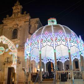 Festa della Madonna di Montevergine - Palmariggi - 8/5/2013