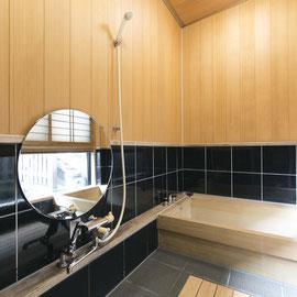 紫野古代檜風呂