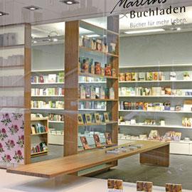 Martin's Buchladen