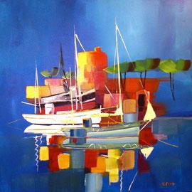 Artiste Jean-Claude Cure