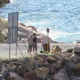 Kreta: Enttäuschung