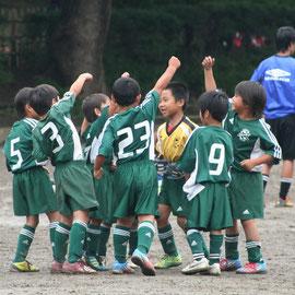 マクドナルドカップ U-7(1年生)