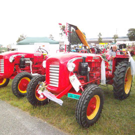 Bucher D4000 Jg. 1961