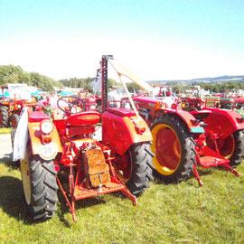 Bucher Traktoren