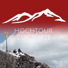 HOCHTOUR ZUGSPITZE - Mehrtagestour - mit der Bergschule Osnabrück