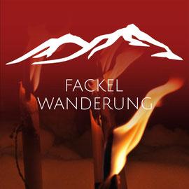 FACKEL WANDERUNG - mit der Bergschule Osnabrück