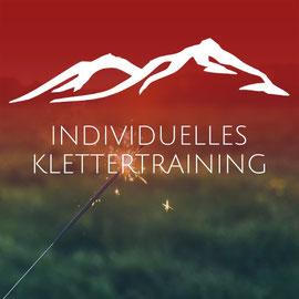 INDIVIDUELLES KLETTERTRAINING - Sicher draussen Klettern mit der Bergschule Osnabrück