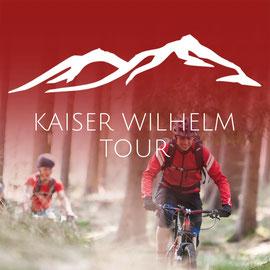 MTB-Tour, Mountainbiken mit der Bergschule Osnabrück, Wiehengebirge, Teutoburger Wald und Umland
