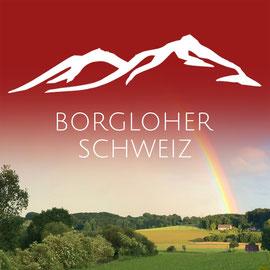 BORGLOHER SCHWEIZ - Burg Holte, Wanderung mit der Bergschule Osnabrück
