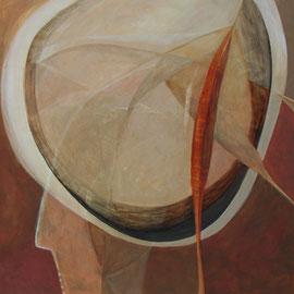 acrylique - 60 x 60