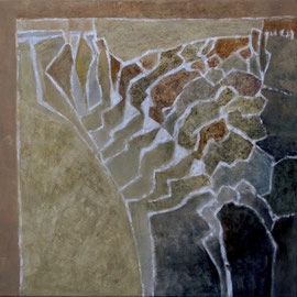 acrylique - 50 x 50