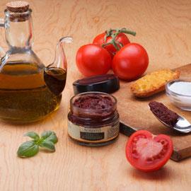 Tomato Pâté