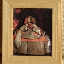 Menina de Velázquez