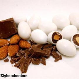 Cioccolato e Mandorla