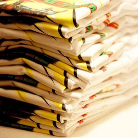 T-Shirt Produktion Auflage 20Stk.