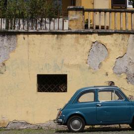 GEHÖRT ZU ITALIEN