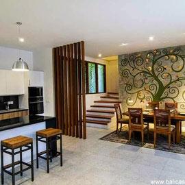 Batu Belig villa for sale