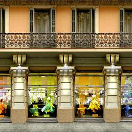 Konema con balcones, foto ©Llorenç Conejo