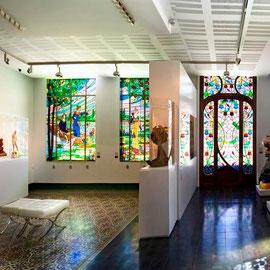 Museu Cerdanyola, (M.A.C.) foto ©Llorenç Conejo