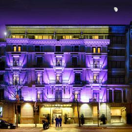 Hotel Moritz, foto ©Llorenç Conejo