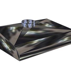campanas de extraccion para cocinas industriales