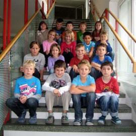 3. Klasse 2012/2013