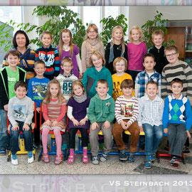 2. Klasse 2013/2014, Margarete Resch-Wolfslehner