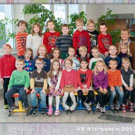 1. Klasse 2013/2014, Astrid Gugenberger