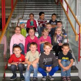 2.b Klasse 2012/2013