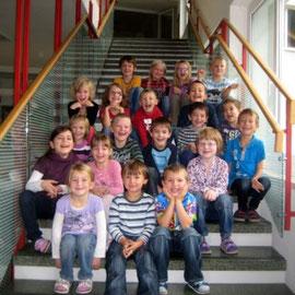 1. Klasse 2012/2013