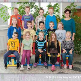 3.b Klasse 2013/2014, Gertraud Seirlehner