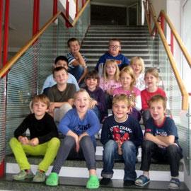 2.a Klasse 2012/2013