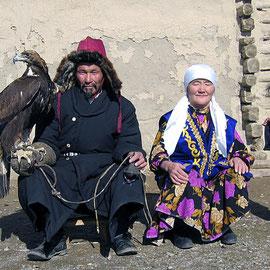 alte Kasachen