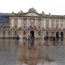 Le capitol de Toulouse