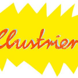 Titel der Skizzenbuchaktion 2014/2015 der Illustratoren Organisation