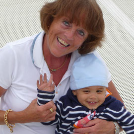 Nanna Konny und Jodin