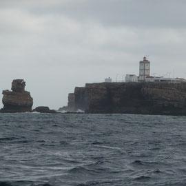 Cabo Carveiro bei Peniche