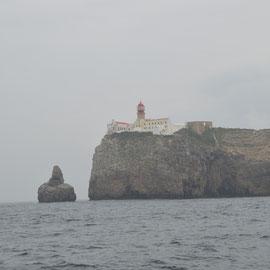 Cabo Sao Vincente
