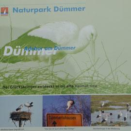 Naturpark Dümmer