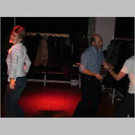 Tanzen olé